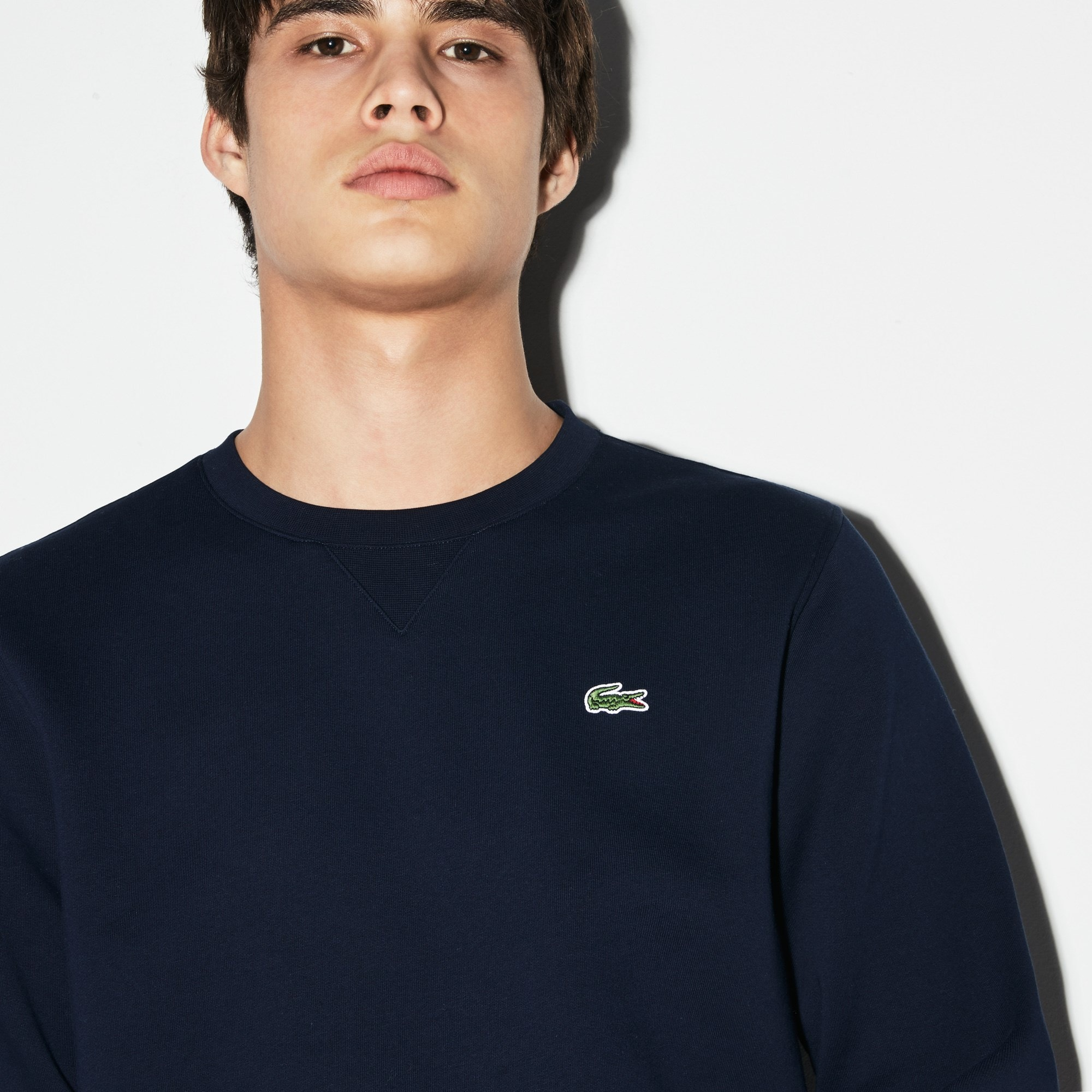 Men's SPORT Crew Neck Sweatshirt