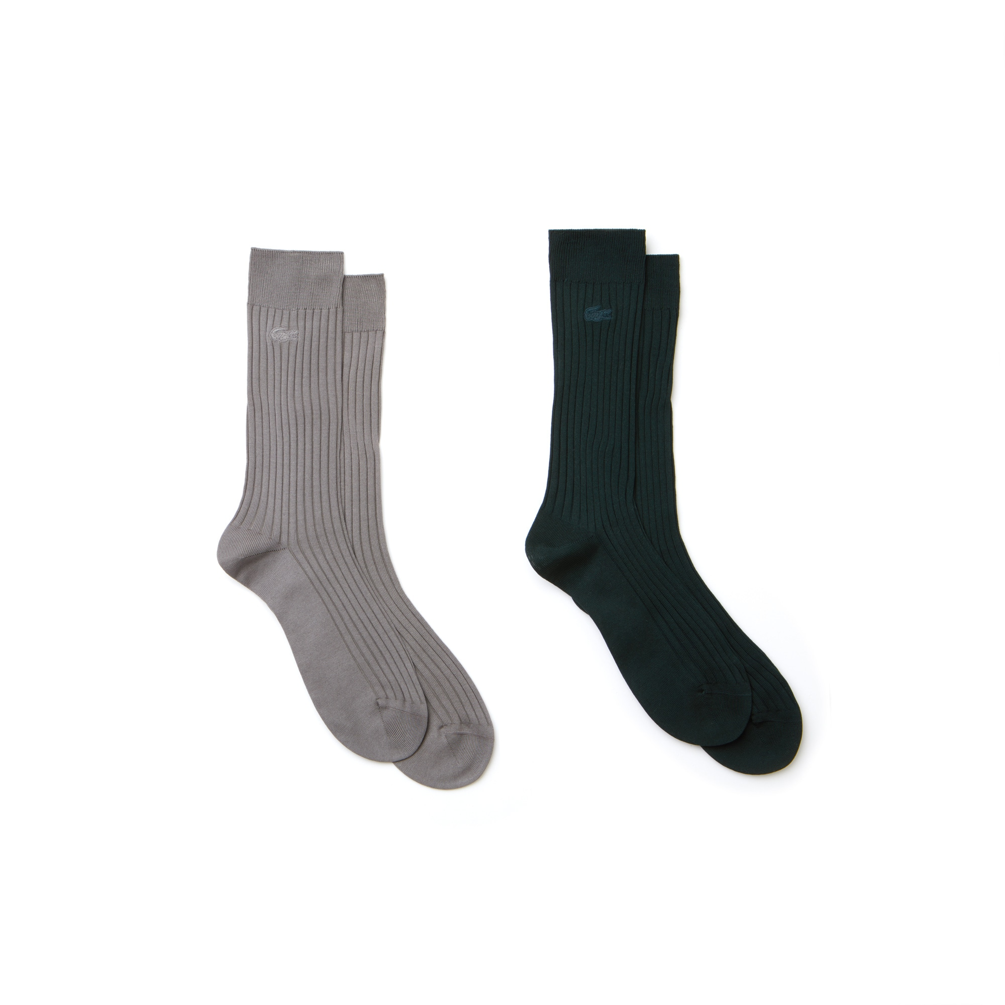 Men's Ribbed Socks