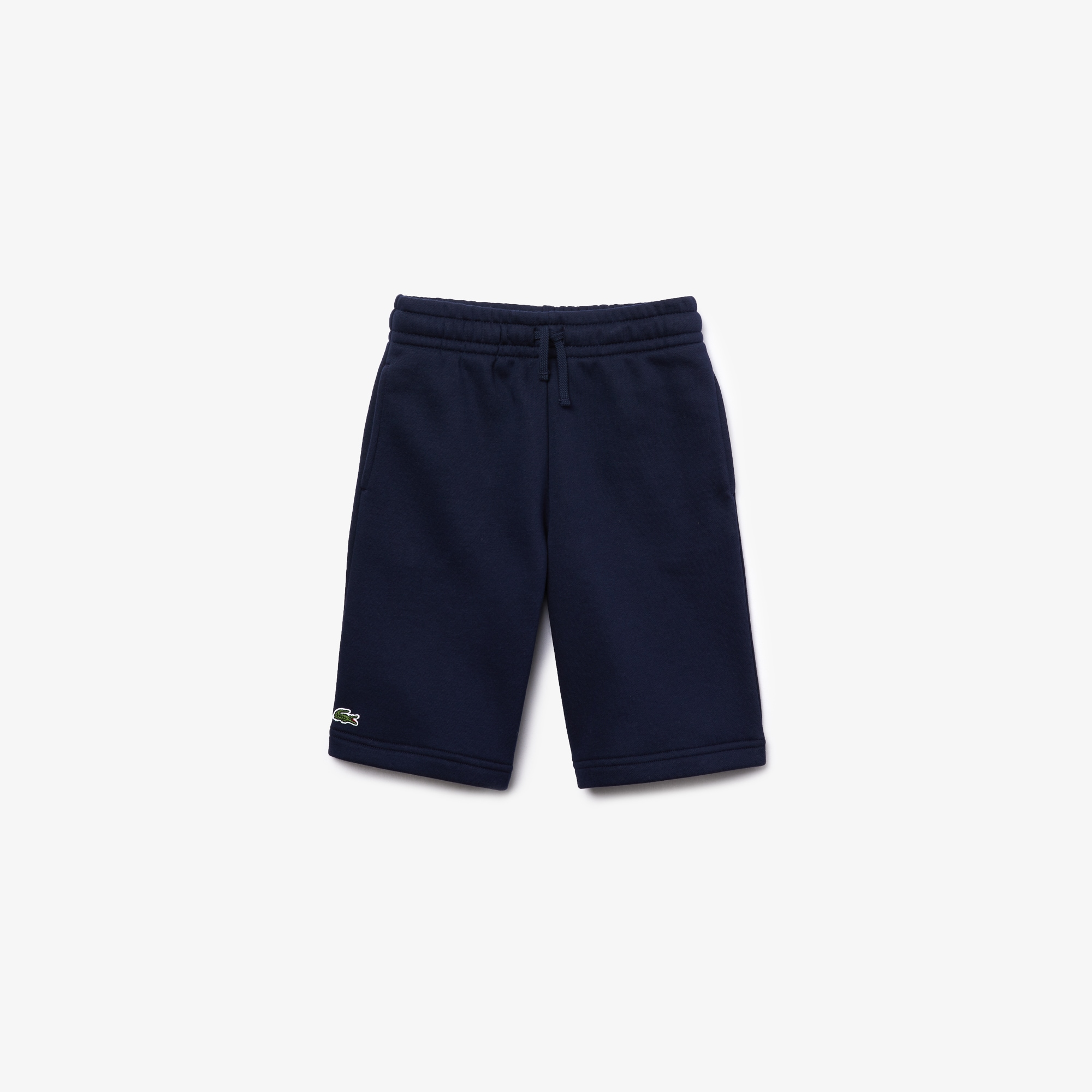 585b9e0c89ac19 Boys  Lacoste SPORT Tennis Cotton Fleece Shorts