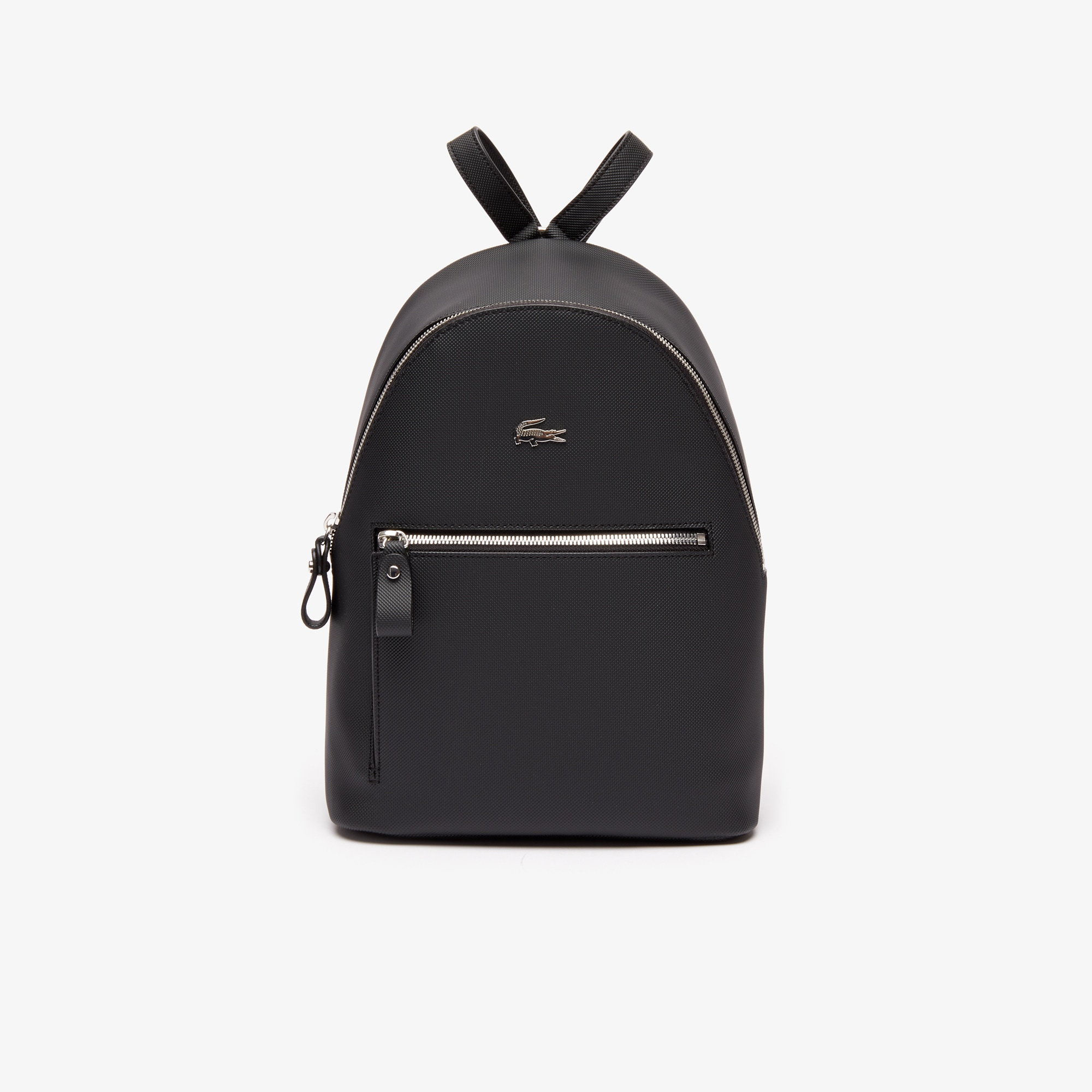 Women's Daily Classic Coated Canvas Backpack
