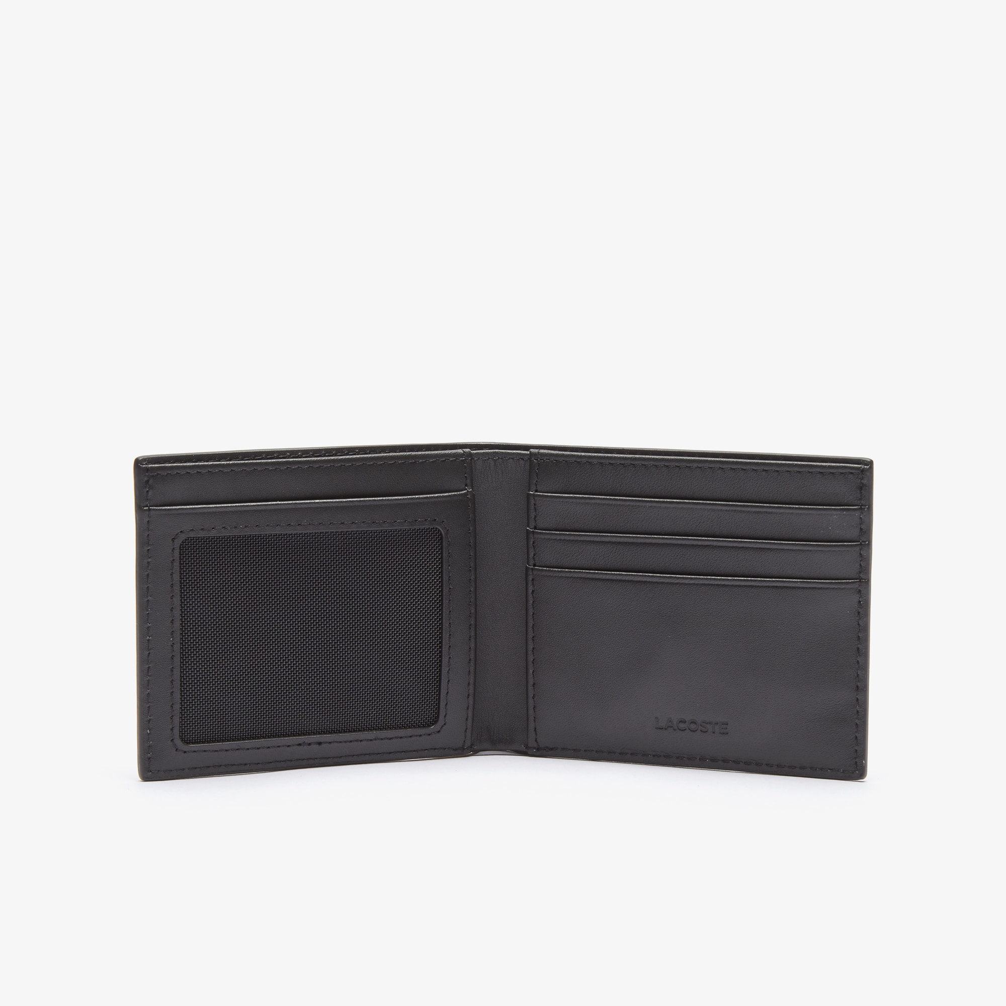 Men's Fitzgerald Leather Billfold with ID card holder