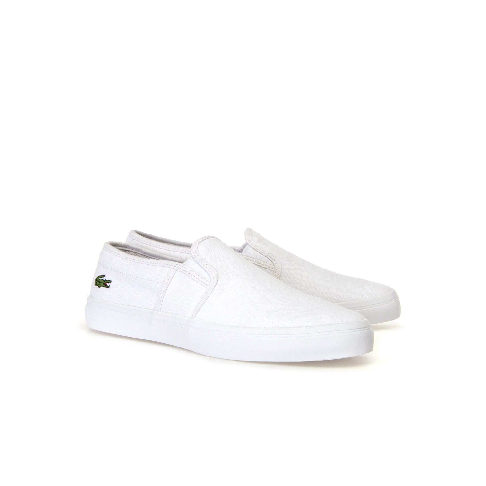 Women's Gazon BL Canvas Slip-ons