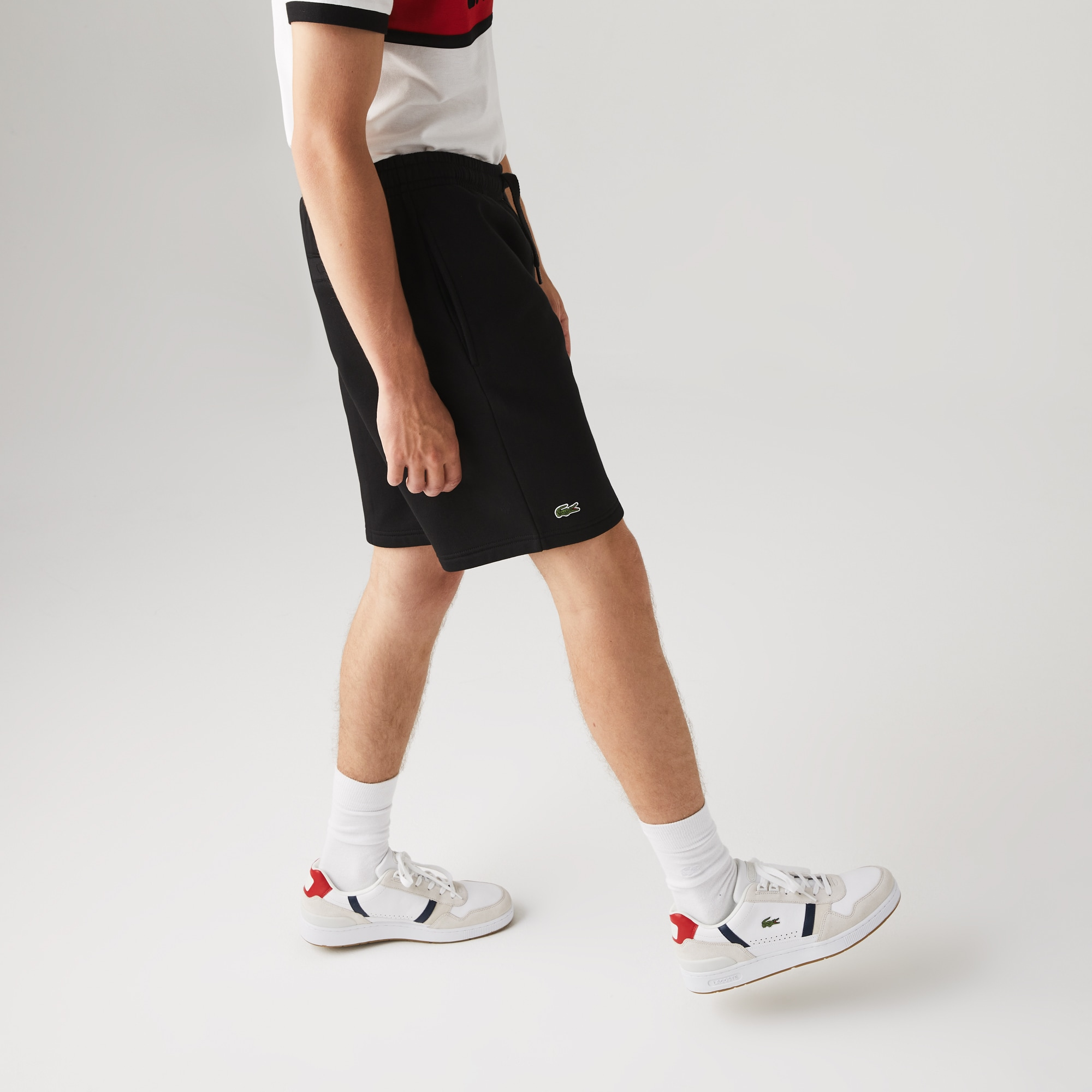 Men's  SPORT Tennis Fleece Shorts