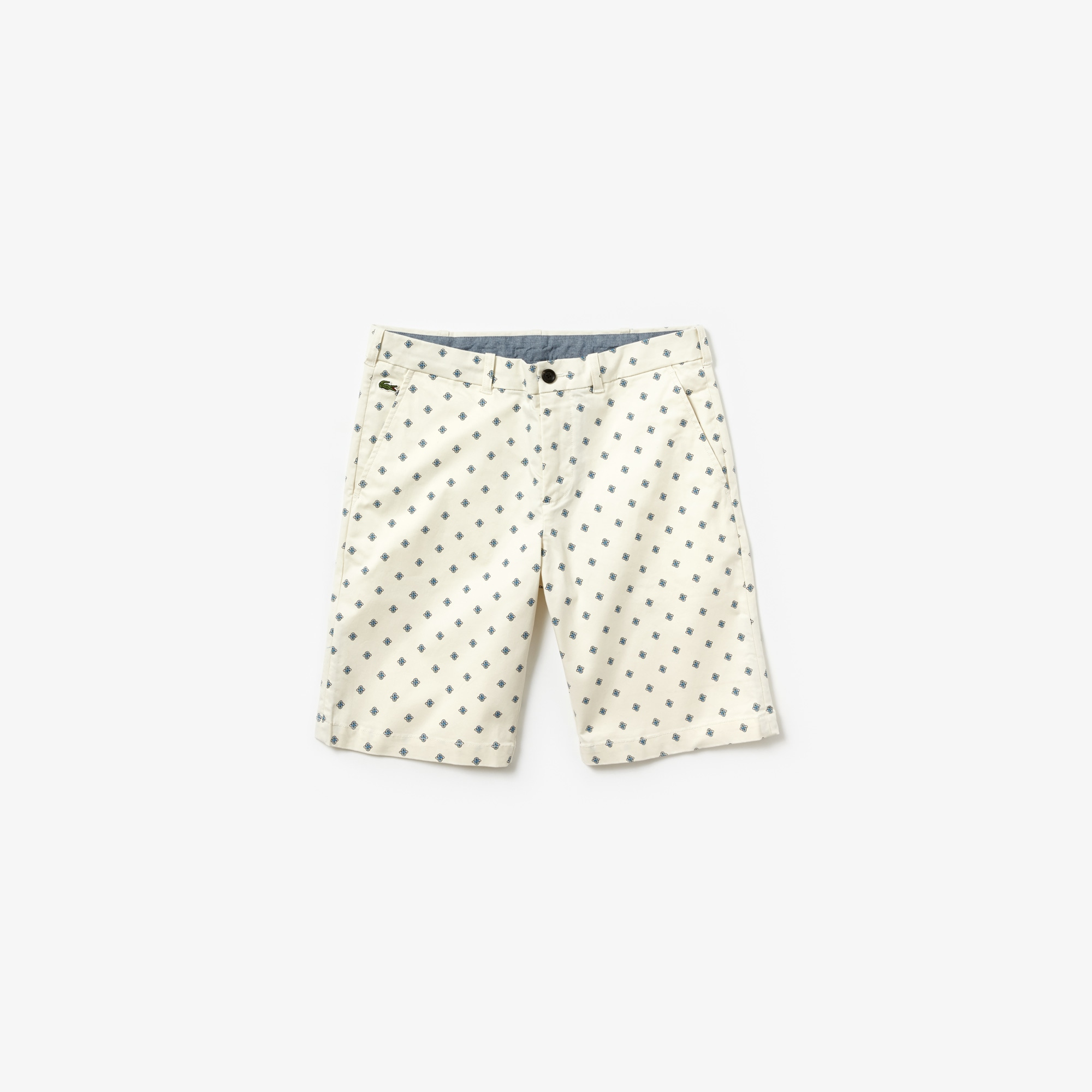 Men's LIVE Cotton Shorts