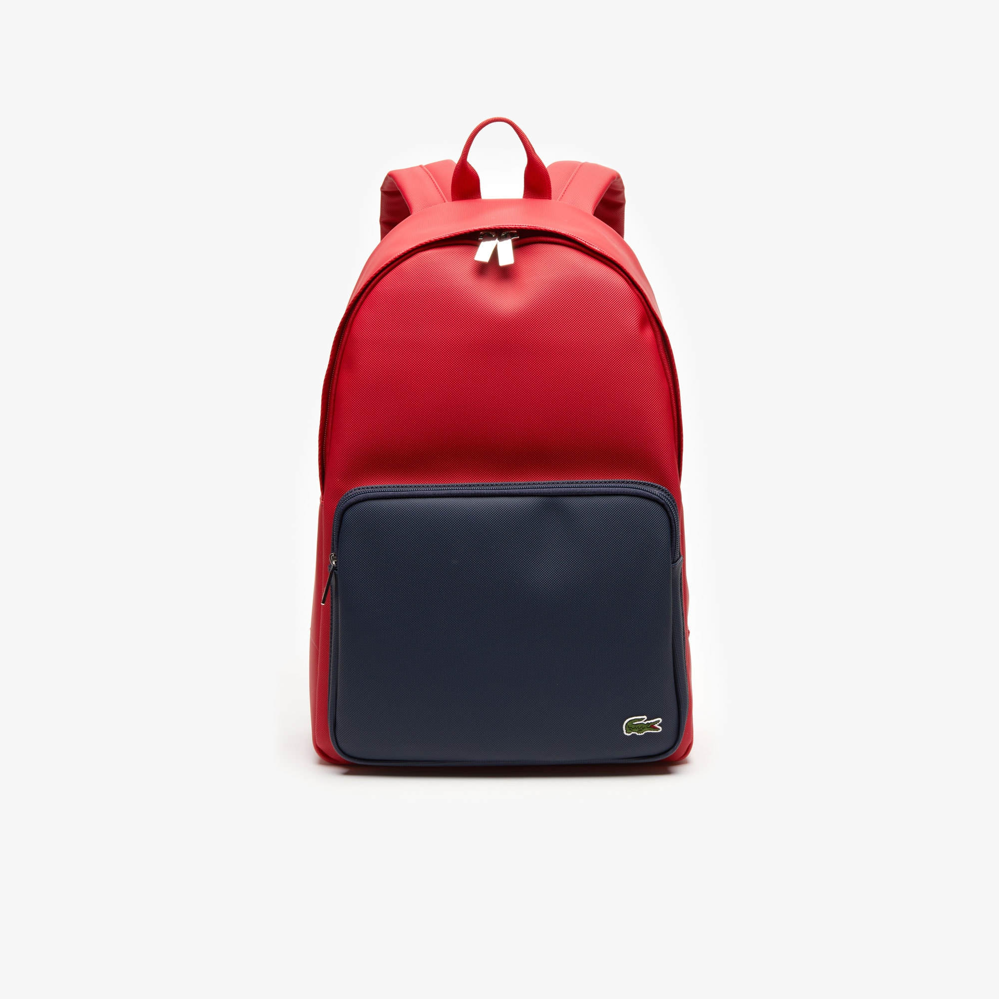 Men's Bicolor Backpack