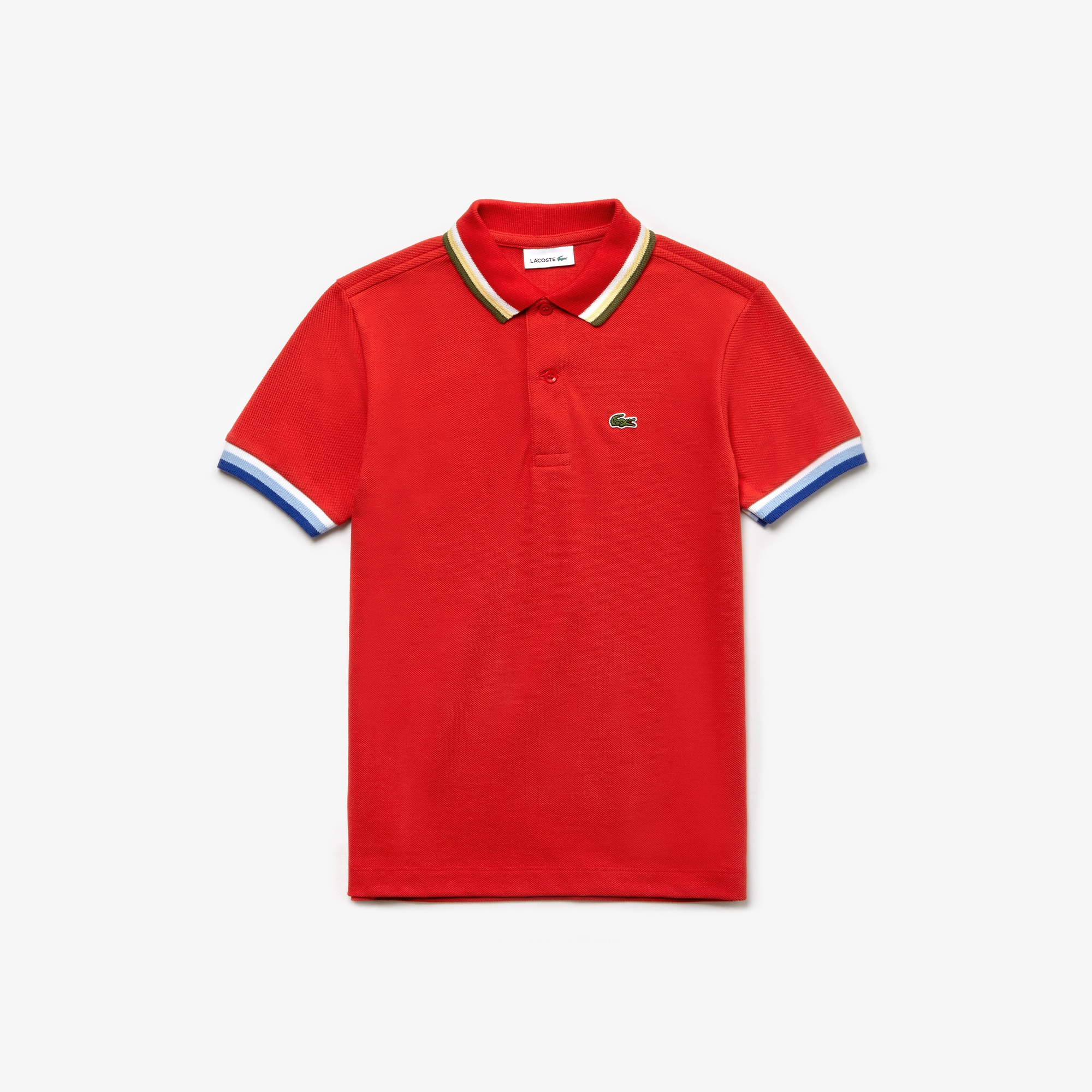 Kids' Classic Fit Polo Shirt