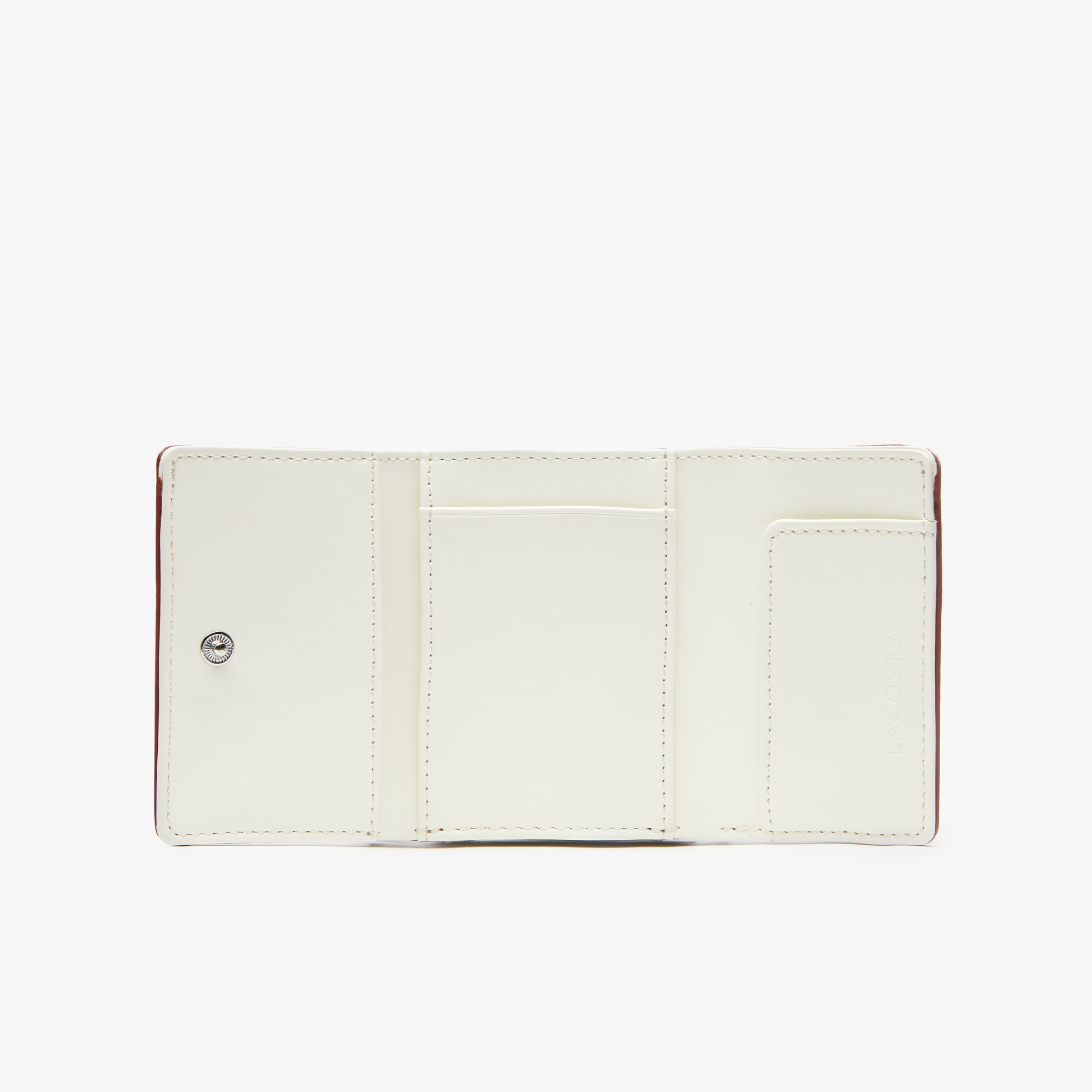 Women's Chantaco Small Leather 4 Card Wallet