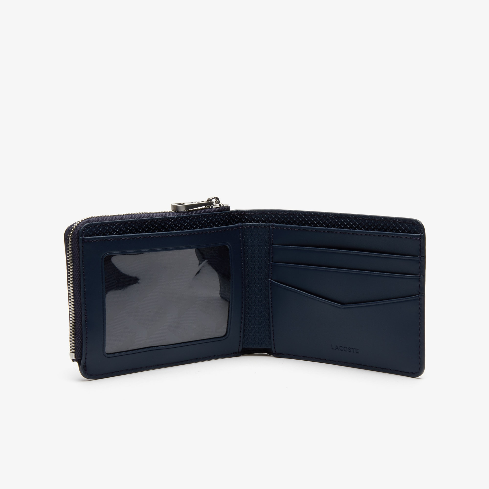 Men's Chantaco Leather 3 Card Wallet