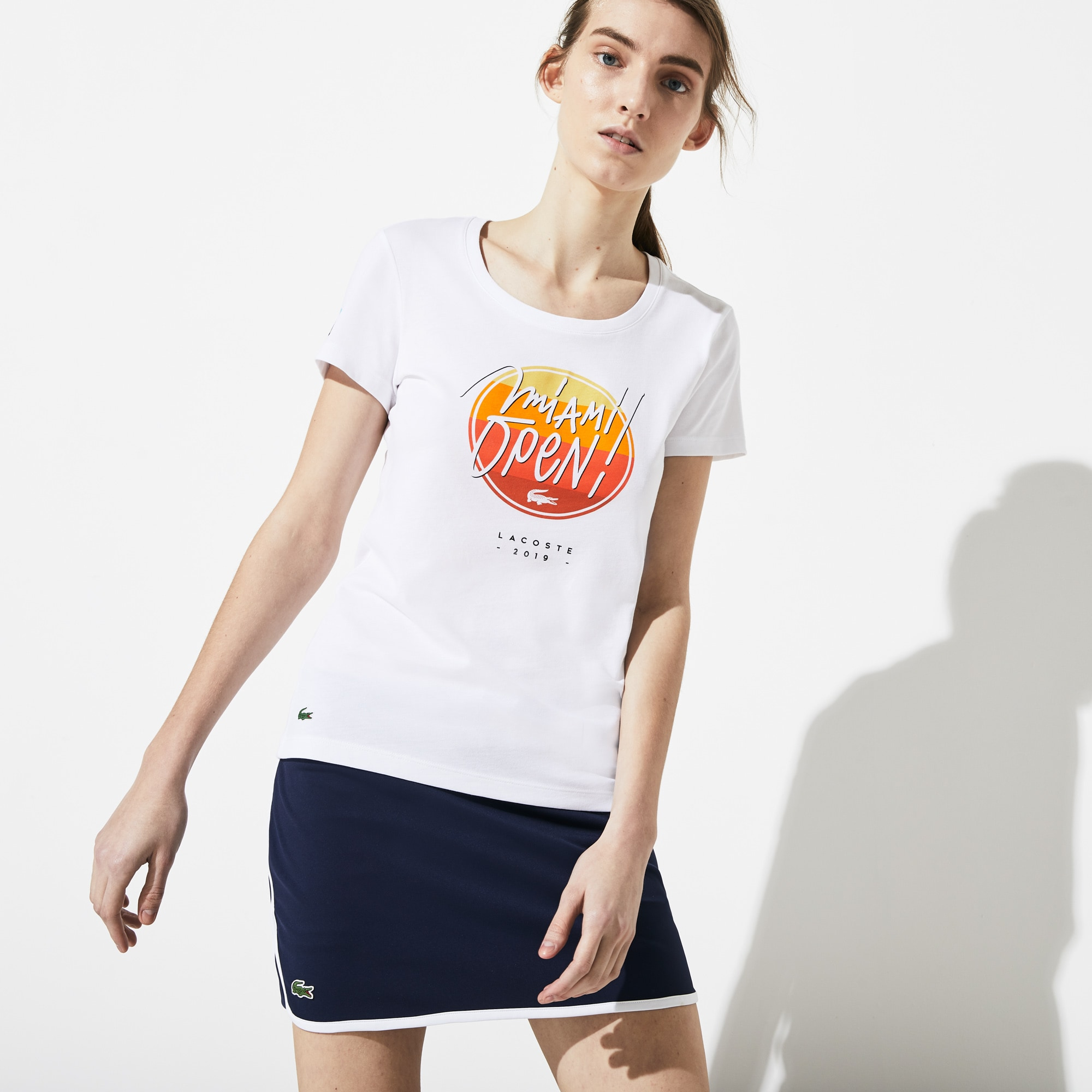 Women's SPORT Miami Open Edition T-shirt