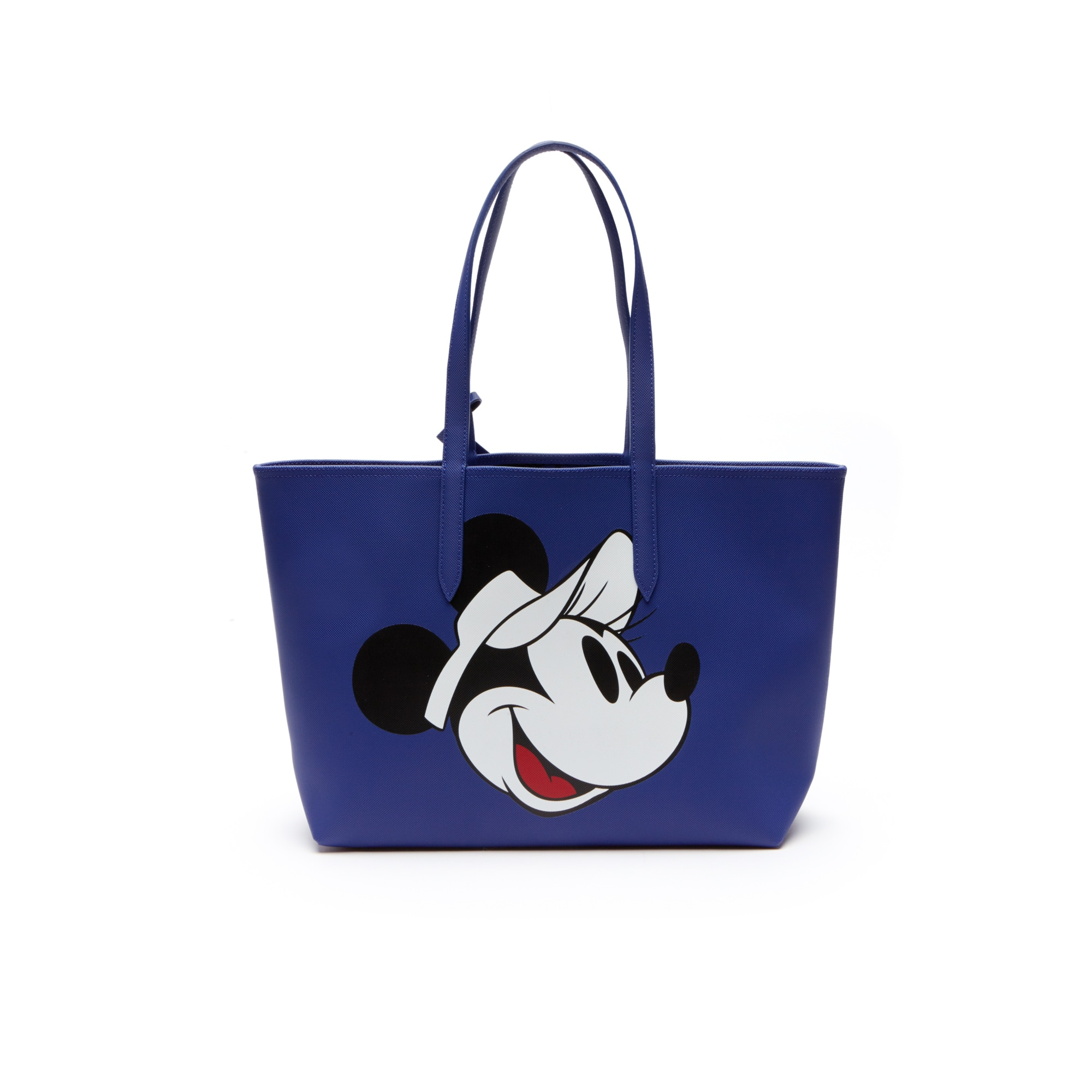 Women's Anna Disney Holiday Collector Print Reversible Tote