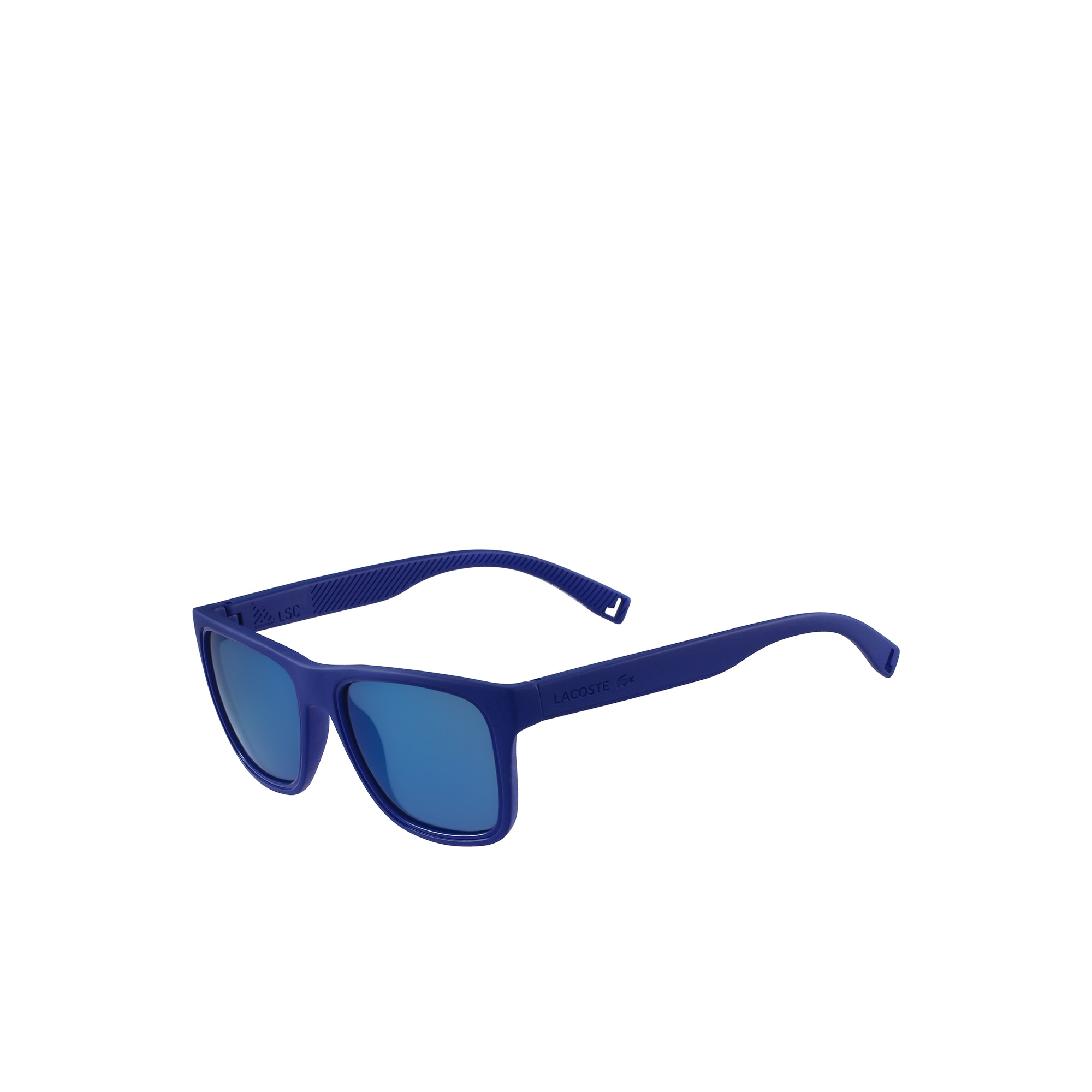 Men's Floatable Color Block Sunglasses