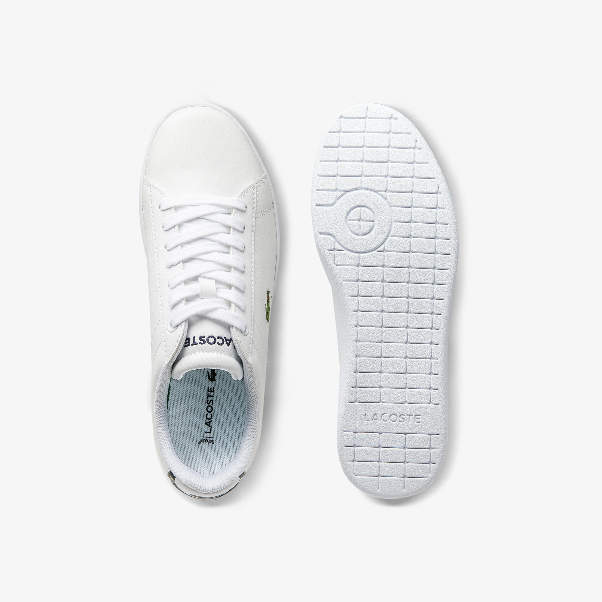 Women's Carnaby Evo BL Leather Sneakers