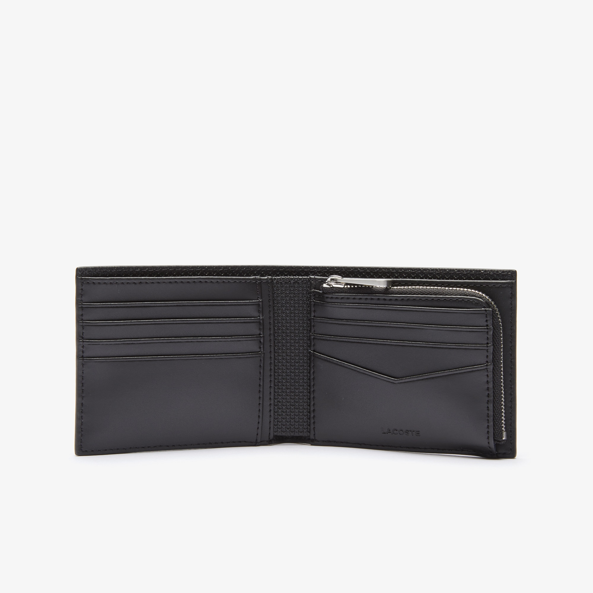 Men's Chantaco Leather 8 Card Wallet