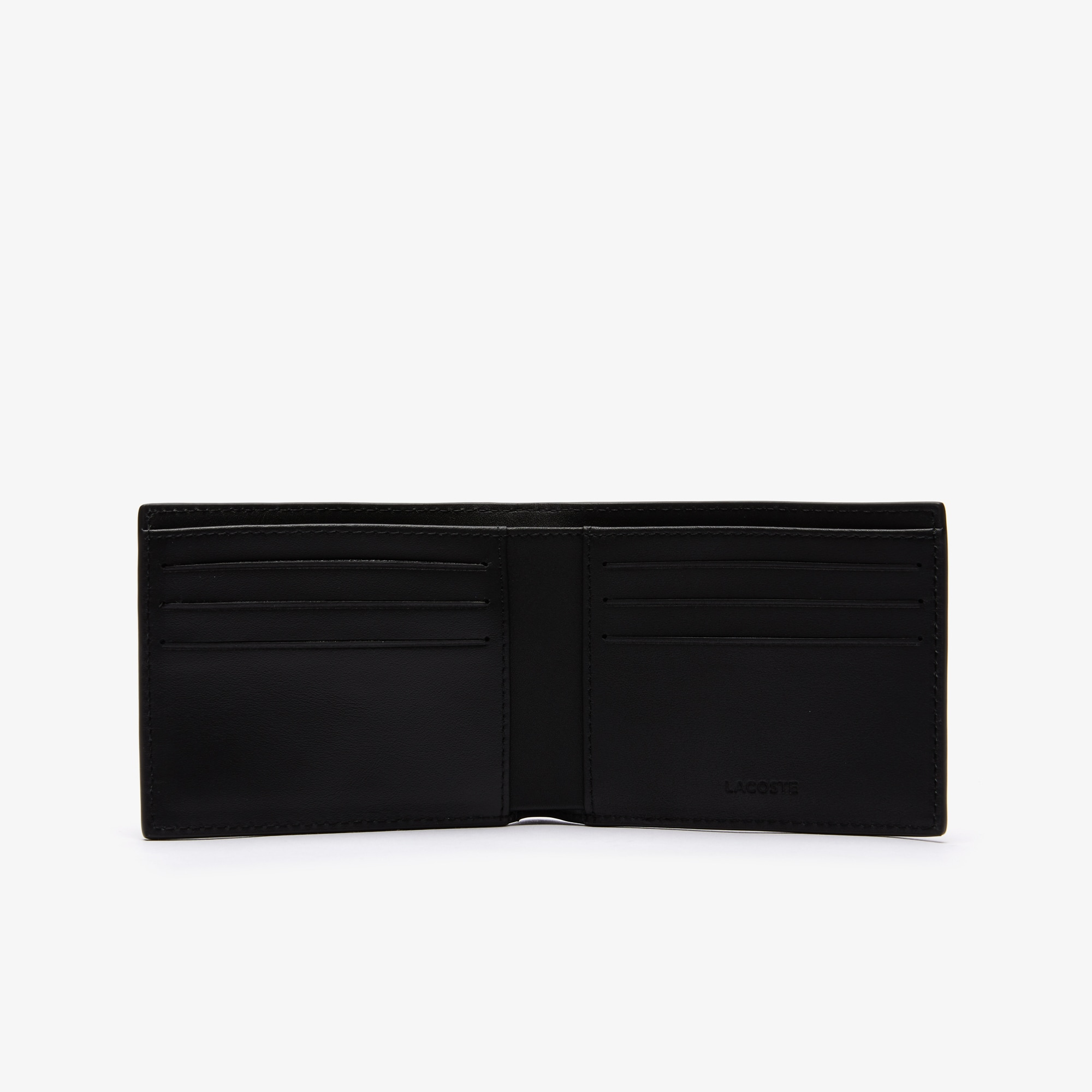 Men's Fitzgerald 6 Card Leather Wallet