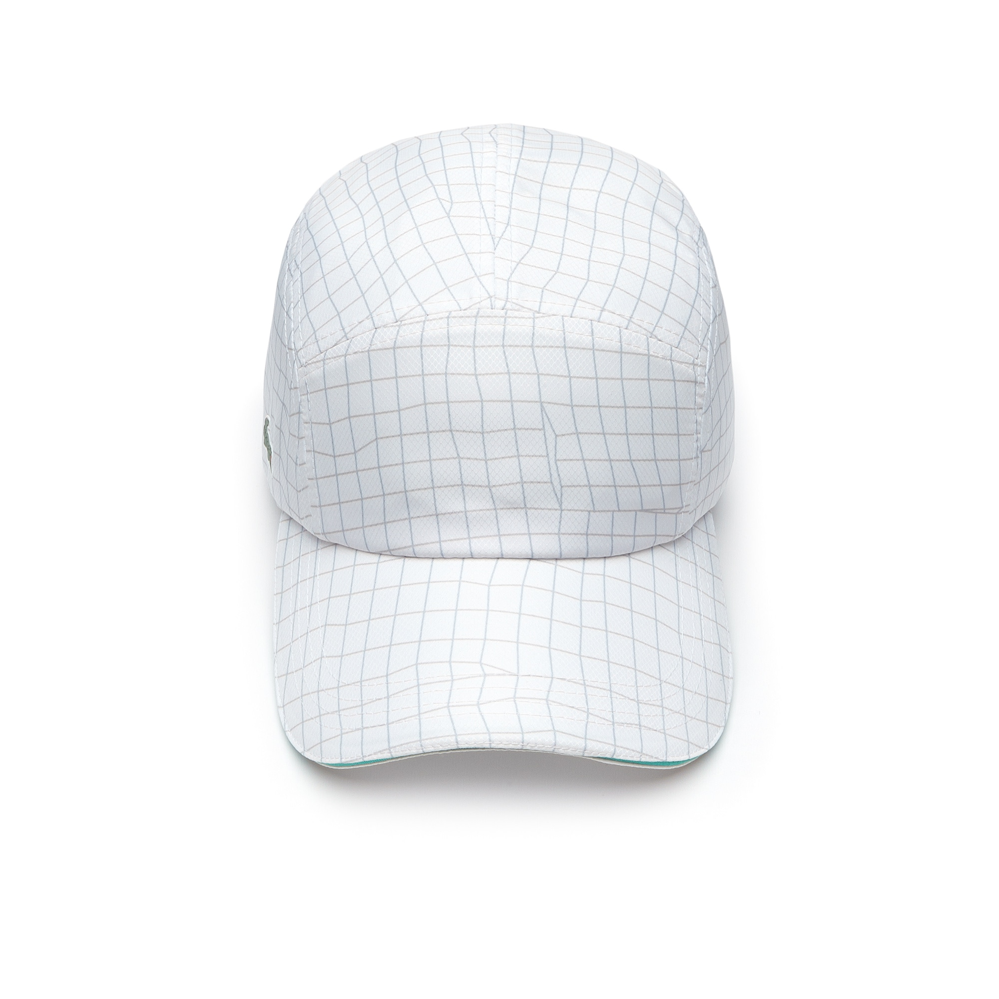 49d924405df Men s Lacoste SPORT Tennis Colourblock Taffeta Cap