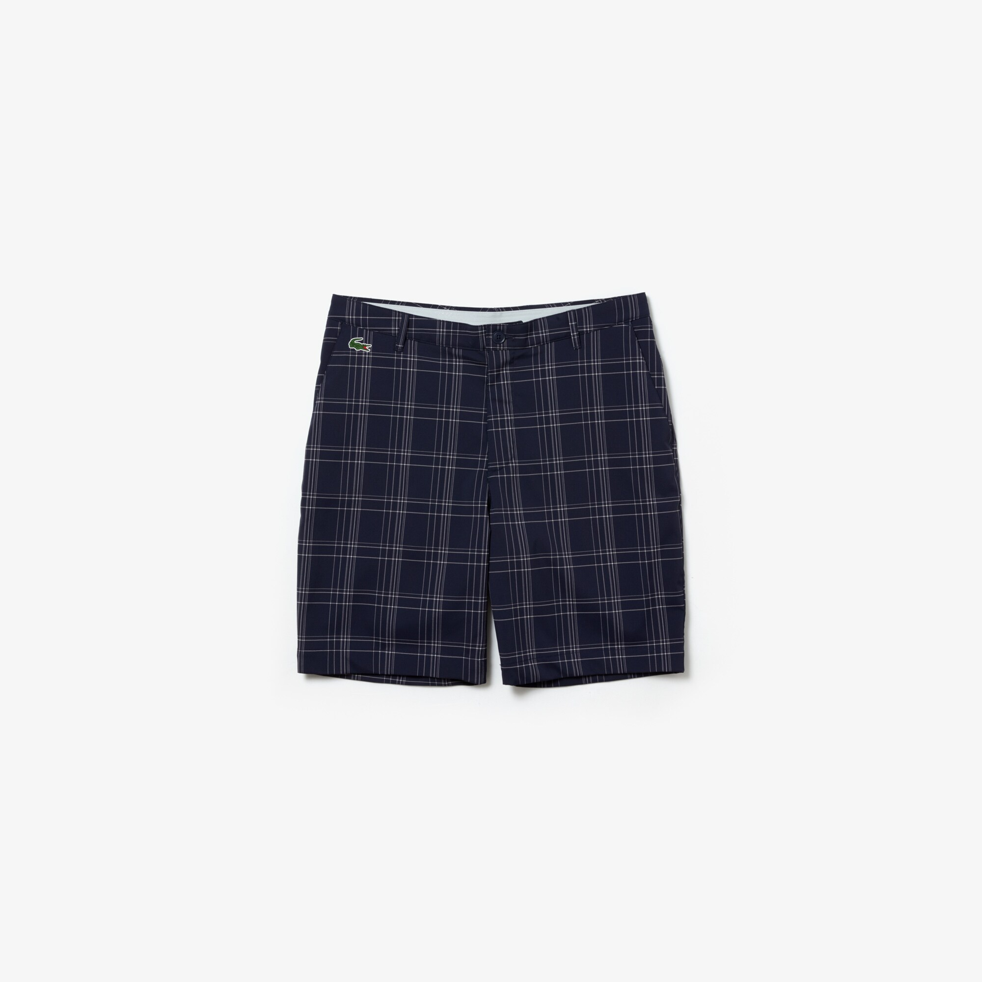 Men's SPORT Stretch Golf Bermudas