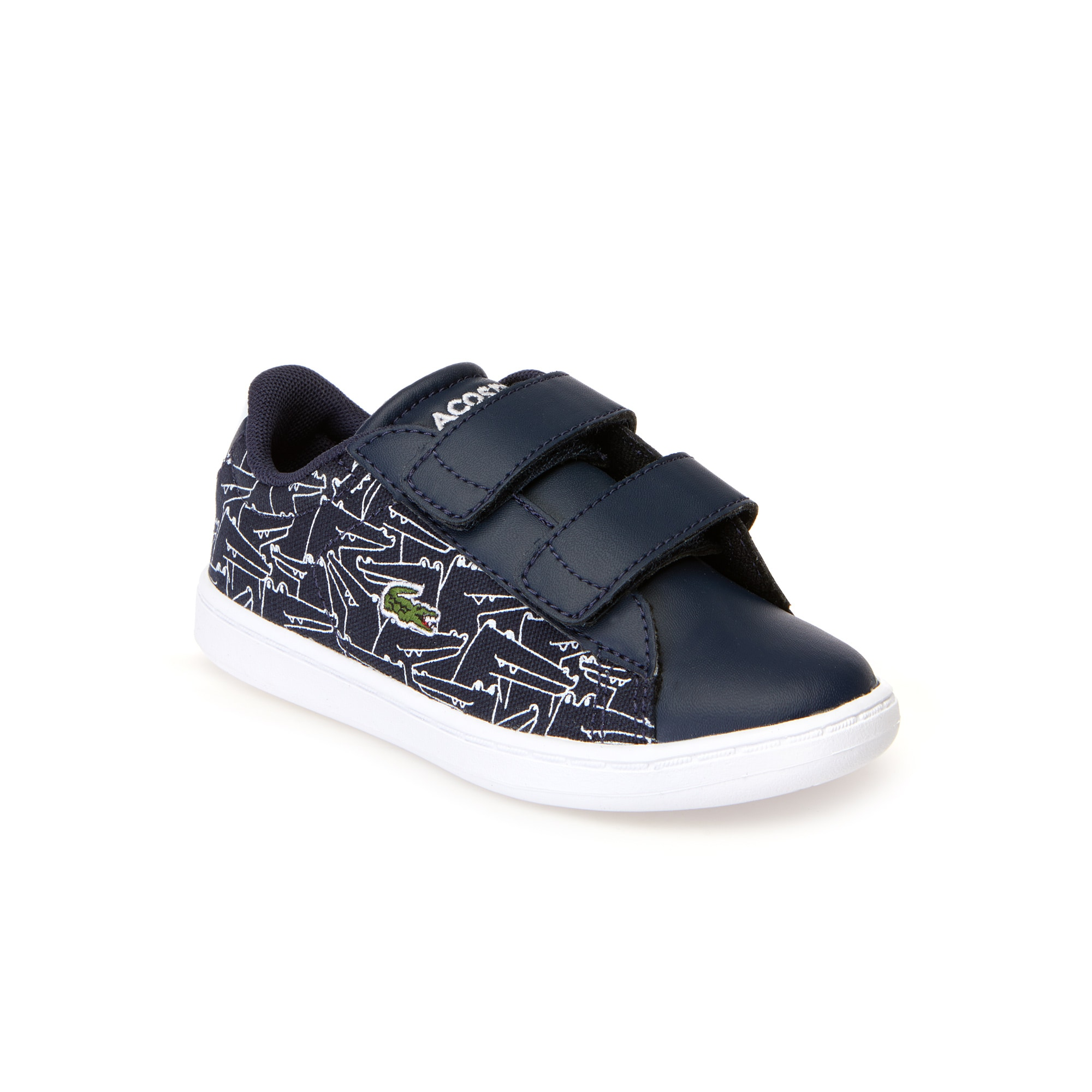 069acf2c531cf2 Infants  Carnaby Evo Canvas and Synthetic Trainers