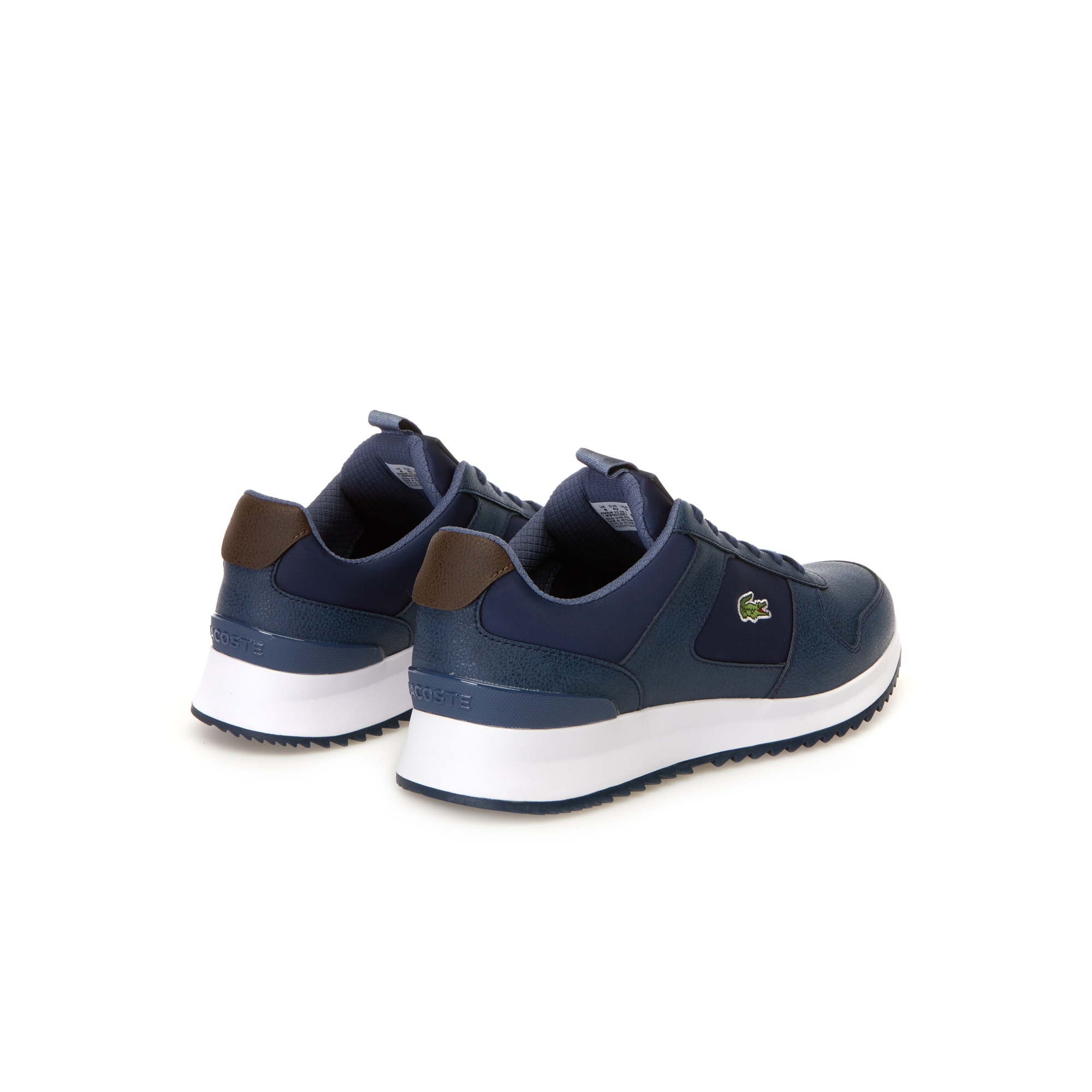 574ed1394811c Men s Joggeur 2.0 Leather Trainers