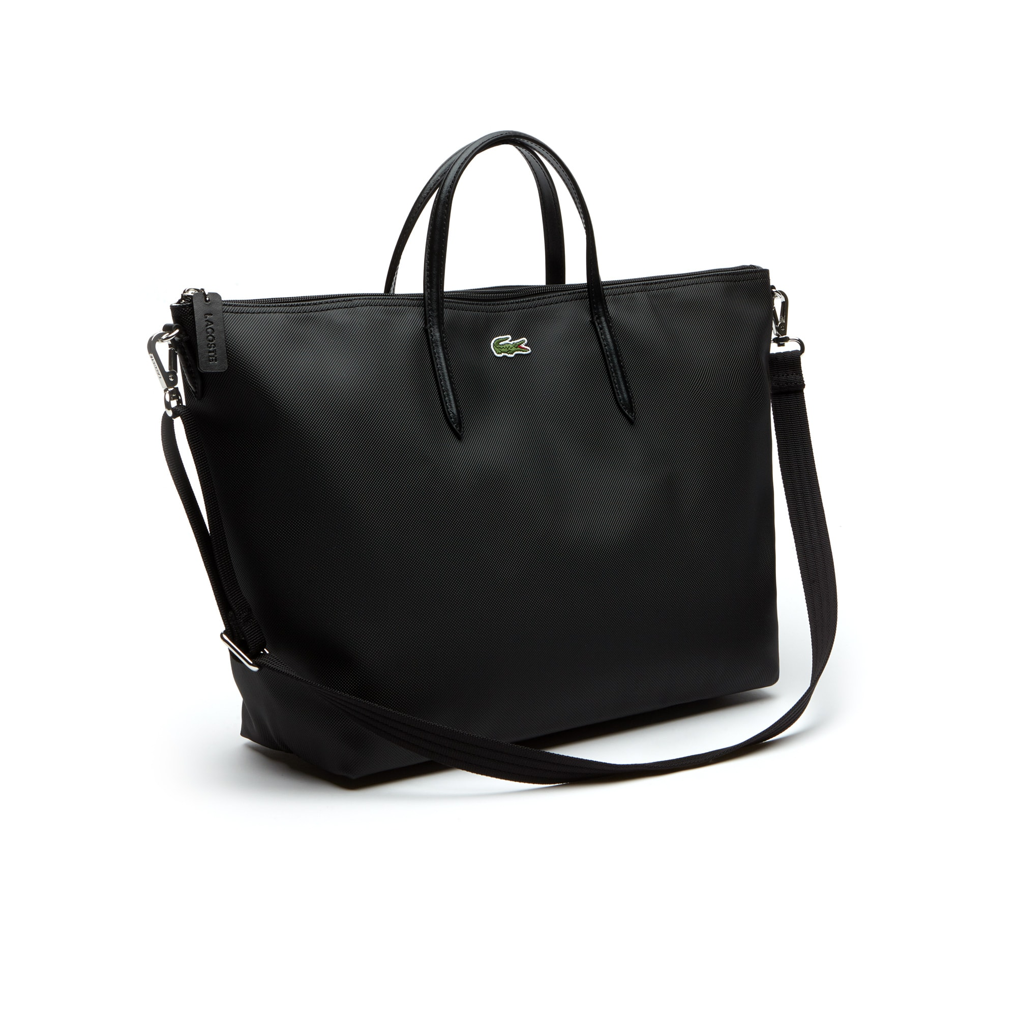 Women s L.12.12 Concept Dual Carry Zip Tote Bag  6ceb7b401a5