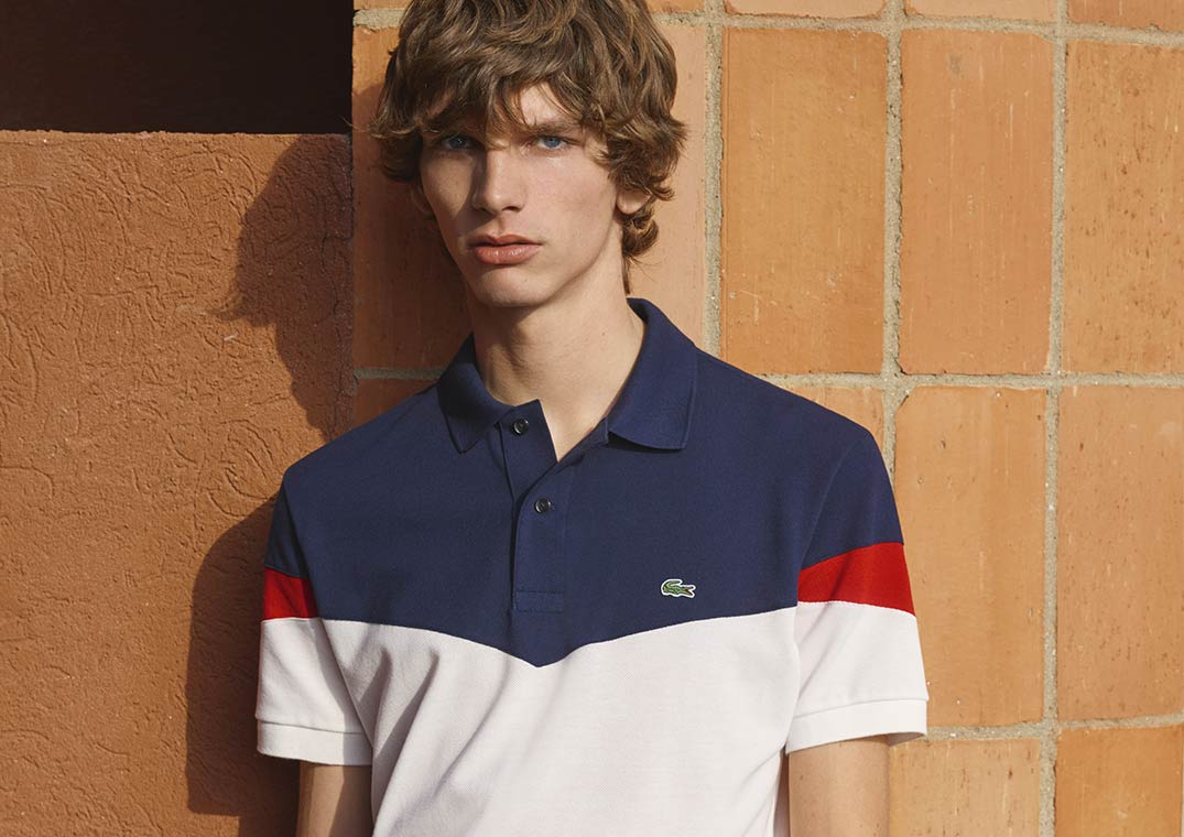 dd666bc50f594 LACOSTE - Nova Boutique Digital