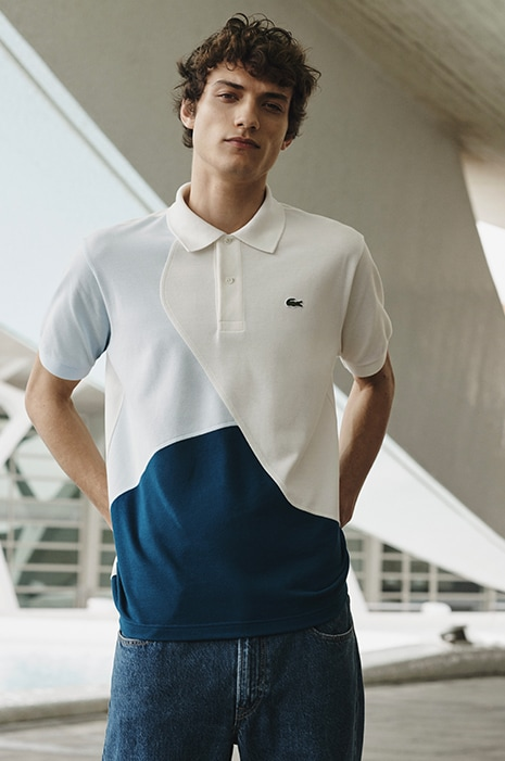 Thermoregulating traveller polo
