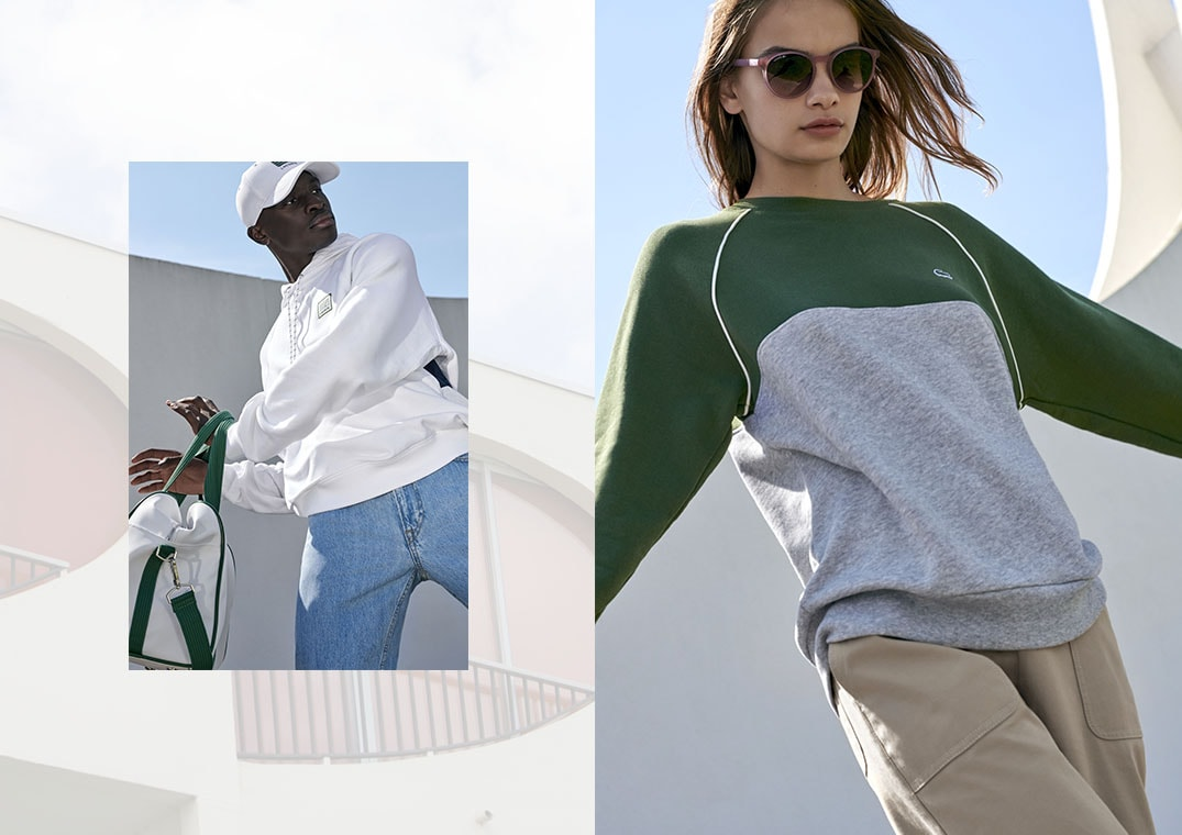 Lacoste Motion<br/>Styled To Go