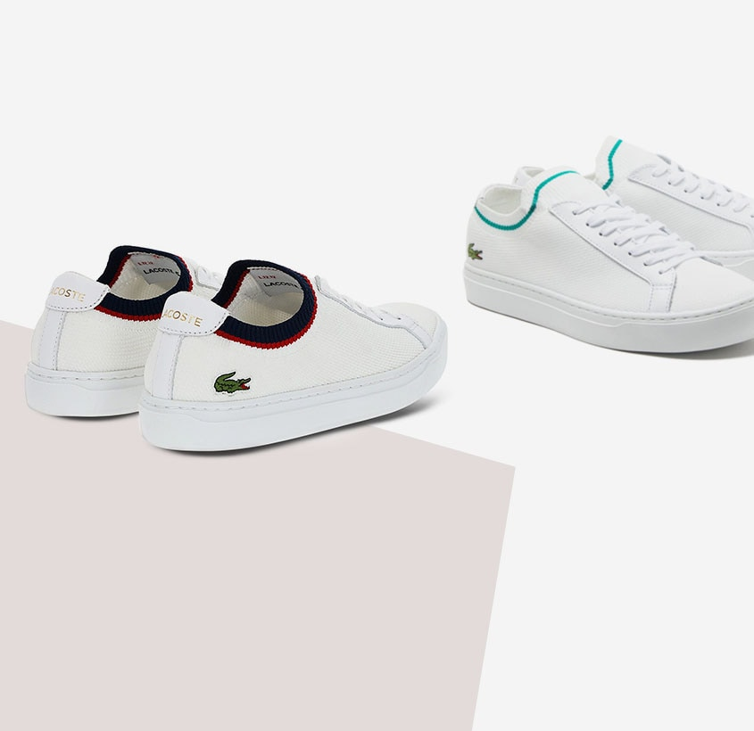 Polos, chaussures et maroquinerie - LACOSTE 8f312730ecbf