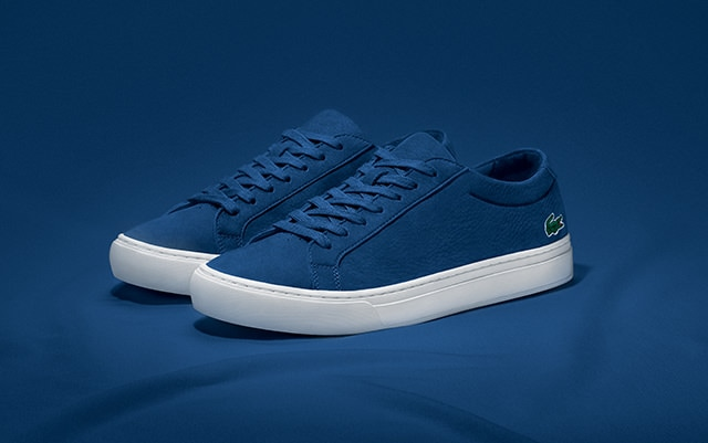bf201dddd1 Collection chaussures   LACOSTE