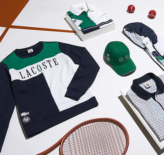 41713732f2 Collection Homme   LACOSTE