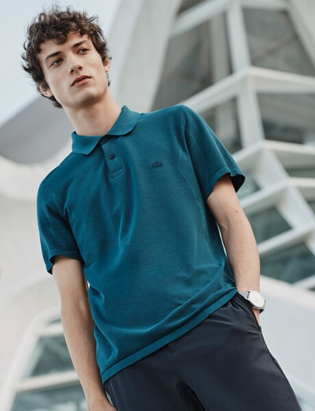 6b605f4c812e Collection Homme | LACOSTE