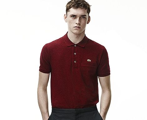 Shirt Fit Size Lacoste Find Guide Your Polo And xUptWaqvtw