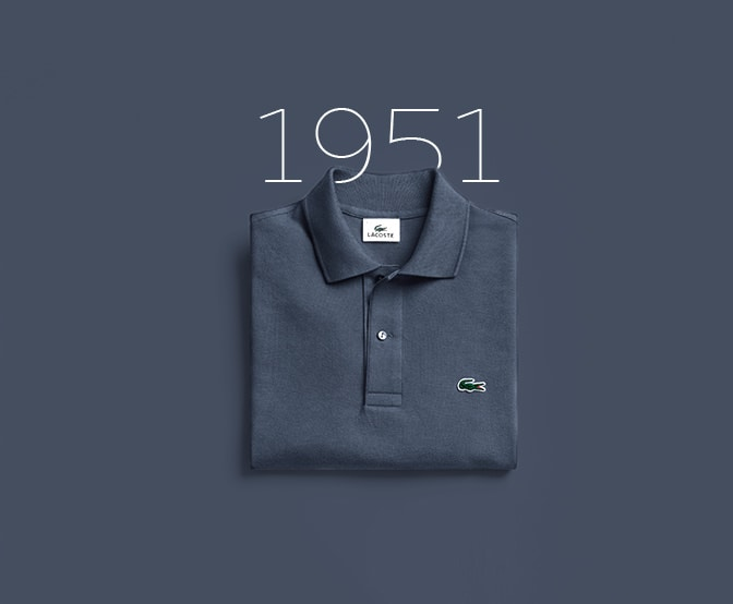 Lacoste The Story Of An Iconic Brand Lacoste