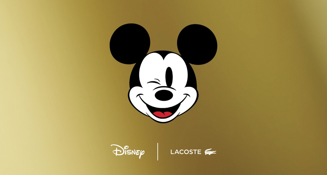Disney | Lacoste: A Very Merry Match