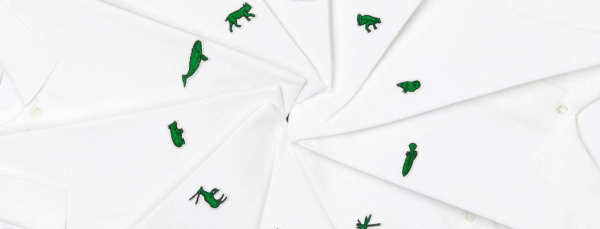 3334e3232 Save Our Species | LACOSTE