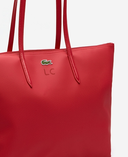 Personalise Your Lacoste Bag