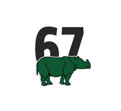 <b>The Javan Rhino</b>