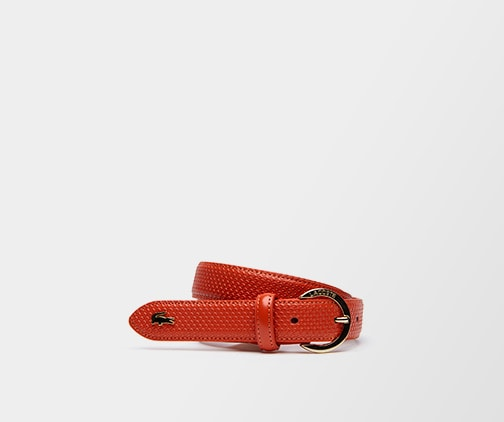 Chantaco belts