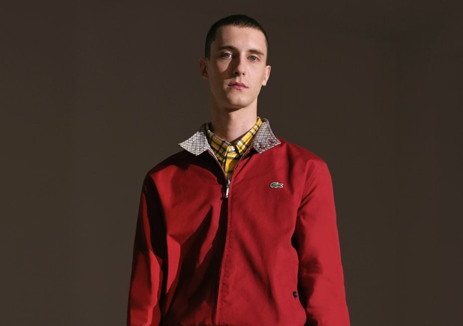 Lacoste Live New Collection